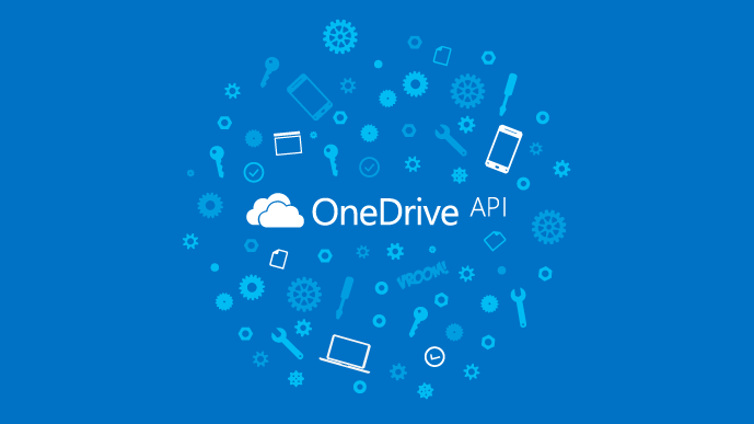Microsoft unleashes OneDrive API for easier in-app use