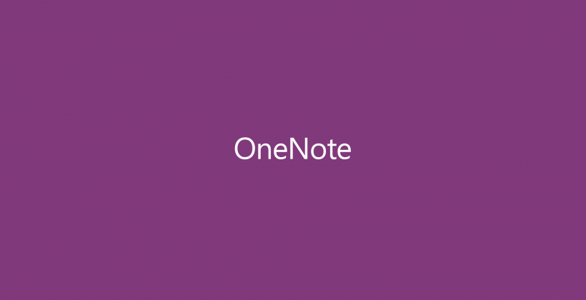 OneNote 2013 ditches feature restrictions for personal users