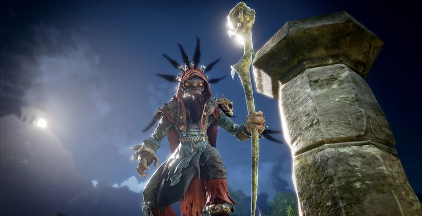 """New """"Fable"""" game free-to-play on Xbox One and PC"""