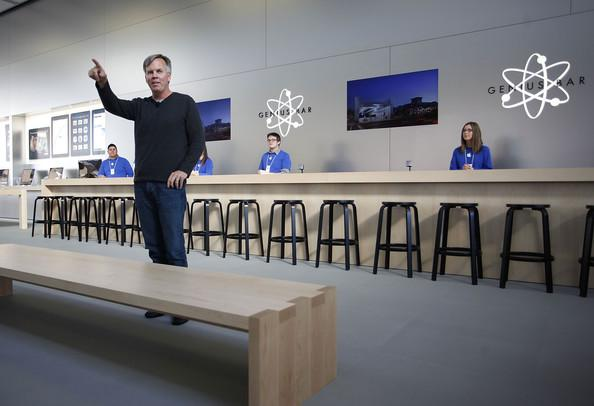 Apple Stores reportedly getting 'concierge' service for Genius Bar