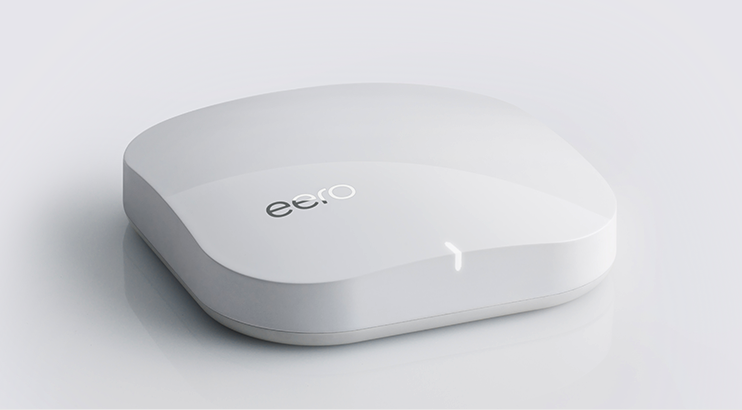 Eero wants to create mesh network for your home WiFi needs
