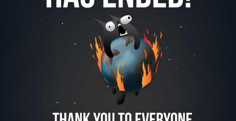 Exploding Kittens the new Kickstarter backer champ