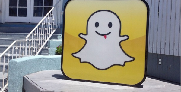 Snapchat reportedly seeking $16-19 billion valuation in funding round