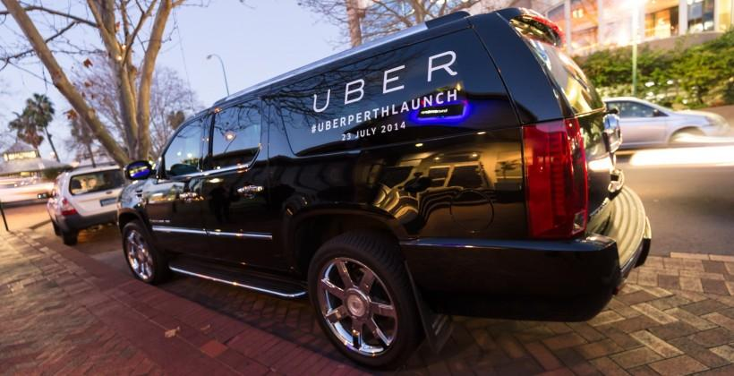 Uber confirms CMU partnership with eye on autonomous tech