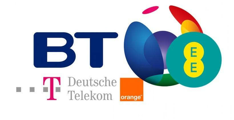 BT agrees to terms for purchase of EE