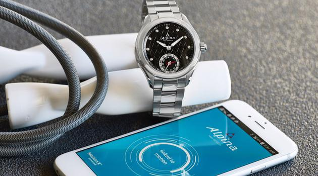MotionX is going to make dumb analog watches really smart