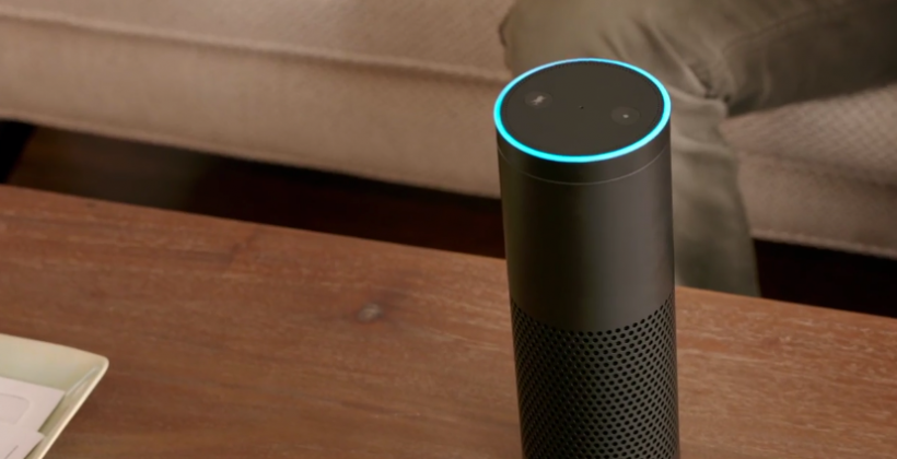 Amazon Echo now lets you control music streaming using voice
