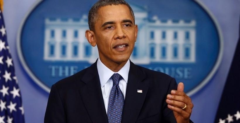Obama signs divisive cyberthreat bill amid privacy fears
