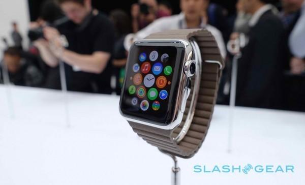 Apple Watch orders reportedly top 5 million for first retail push
