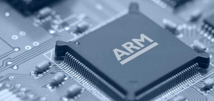 New ARM chips offer more power, native 4K support