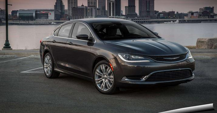 Chrysler recalls 26k cars due to transmission issue