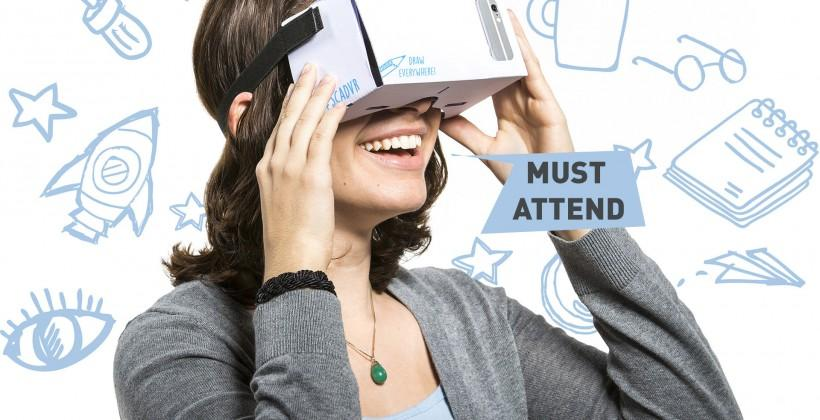 SCAD University launches Virtual Reality engagement program