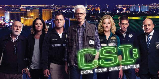 Hulu grabs CSI streaming exclusive (sorry, Netflix)