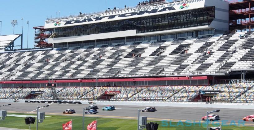 Daytona Rising: Reinventing a NASCAR icon