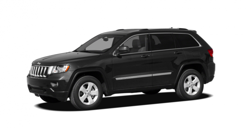 Chrysler expands recall to include 467k SUVs