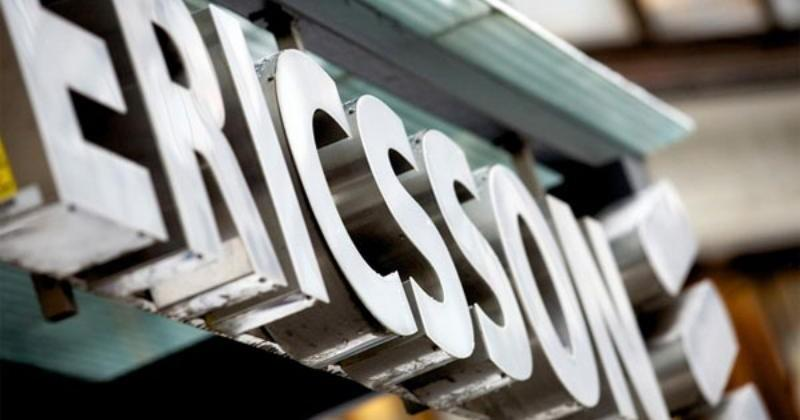 Ericsson ramps up patent battle with Apple