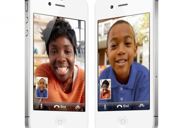 Patent shows how FaceTime may soon see screen sharing
