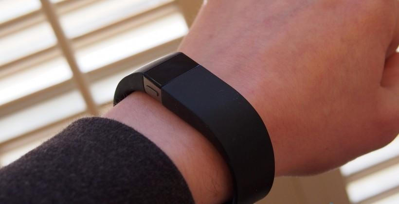 "Fitbit to users with irritated skin: ""take a break"" until it heals"