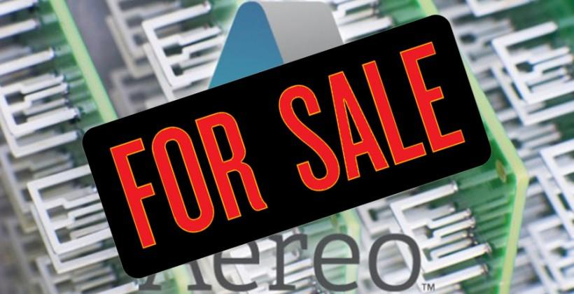 Aereo assets sold for a measly $2 million