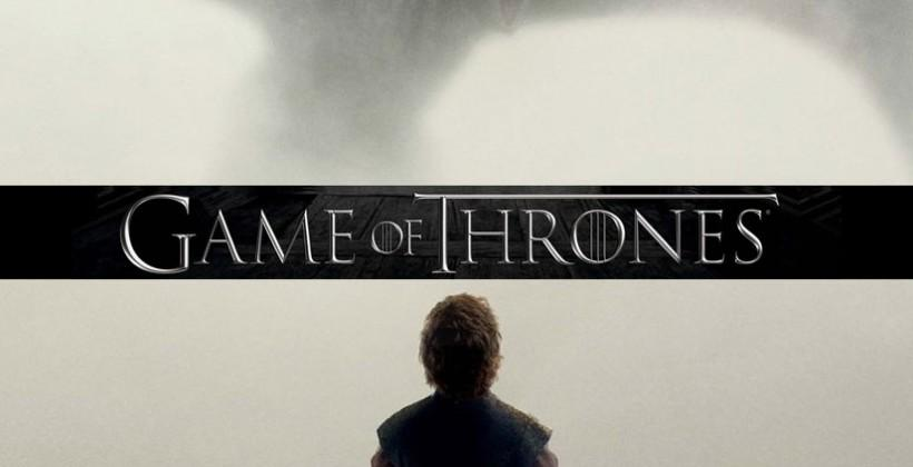 Game of Thrones Season 5 teaser trailers: dragons at last