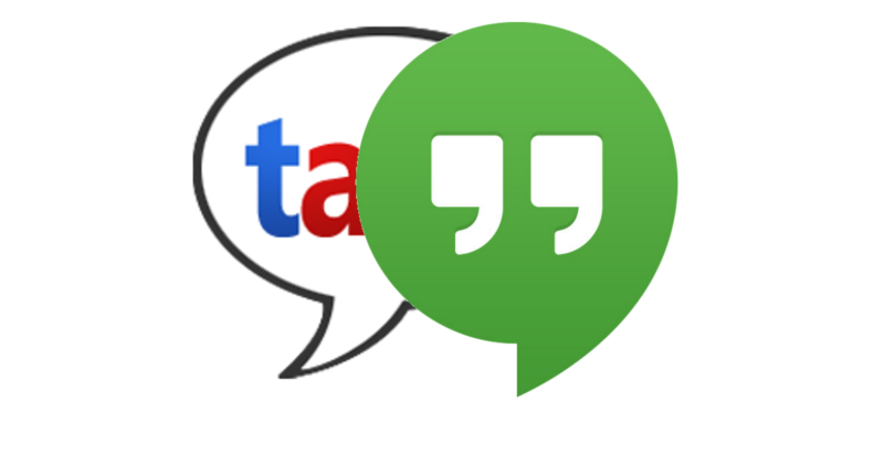 Google Talk is dead, third-party support lives on