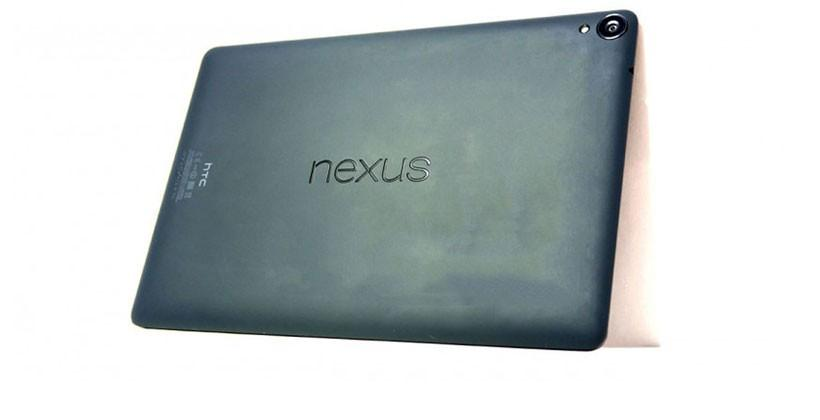 Nexus 9 Review: The iPad-Killer Blueprint