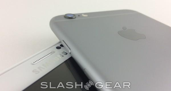 Apple again believed to be going with Samsung for A9 SoC