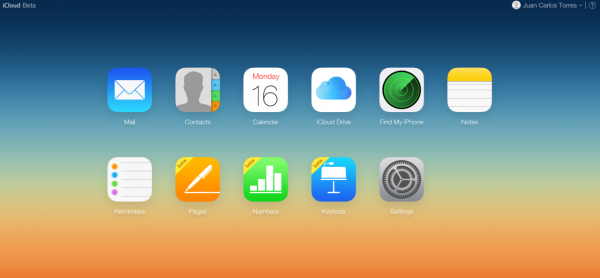 Apple now allows everyone to create, save files in iCloud