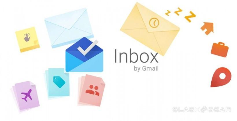 """Inbox by Gmail ready for Google Apps """"imminently"""""""
