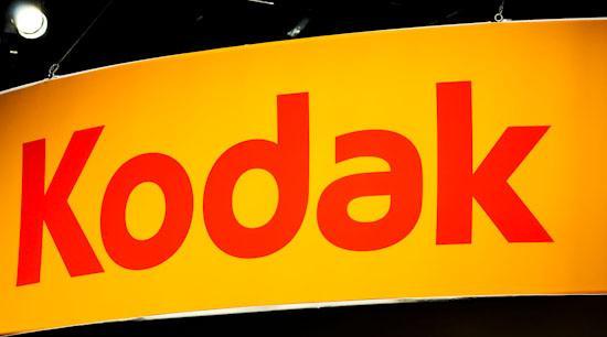 Kodak and major Hollywood studios strike film supply agreement