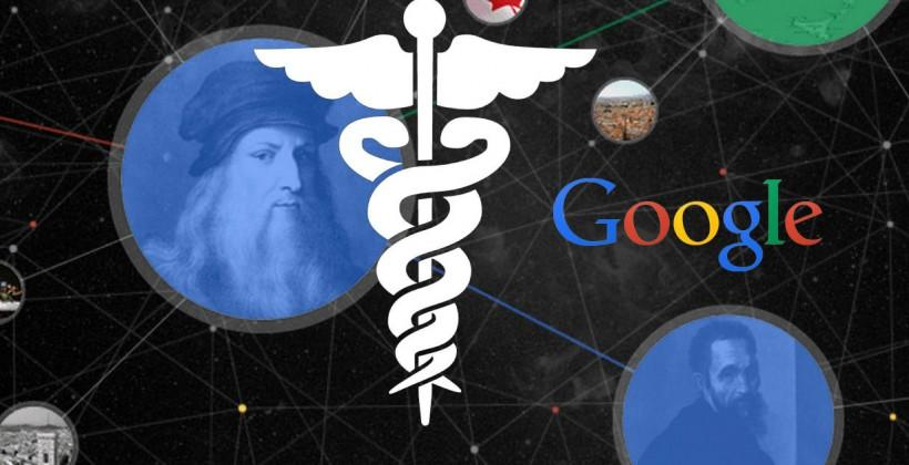 Google medical info will soon top your search
