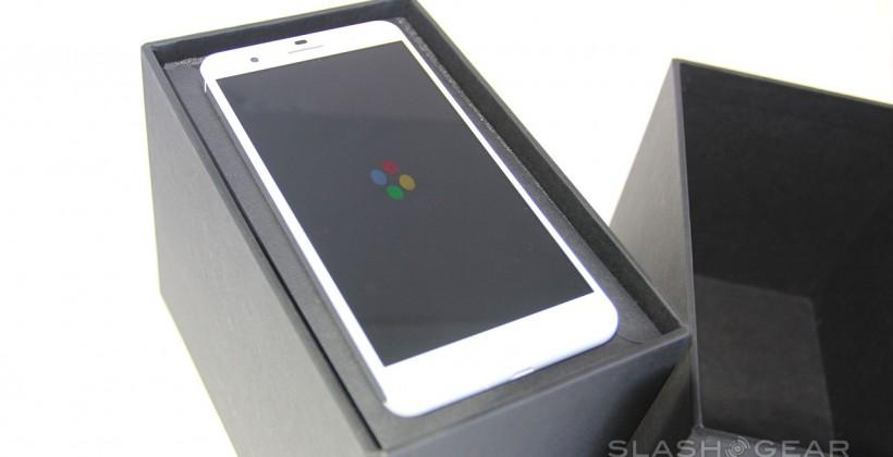 Huawei Nexus 8 – is this Google's future?