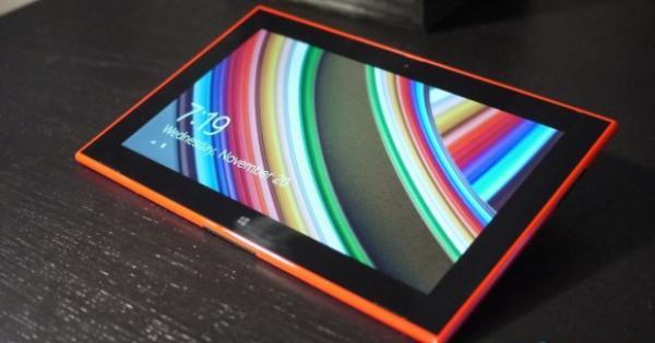 Qualcomm LiQUID might be Windows 10 QHD Lumia 2520 successor