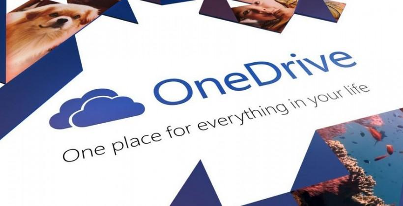 Microsoft dangles OneDrive incentive to boost Bing
