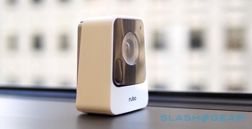 Panasonic Nubo wants to kill Dropcam with 4G