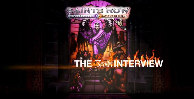Saints Row franchise gets hot: the spoiler interview