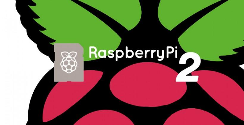 Raspberry Pi 2: the $35 PC gets a big boost
