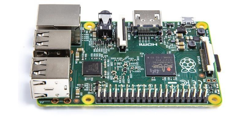 Windows 10 to support Raspberry Pi 2