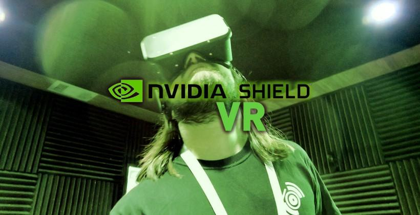 NVIDIA VR headset: considering the possibilities