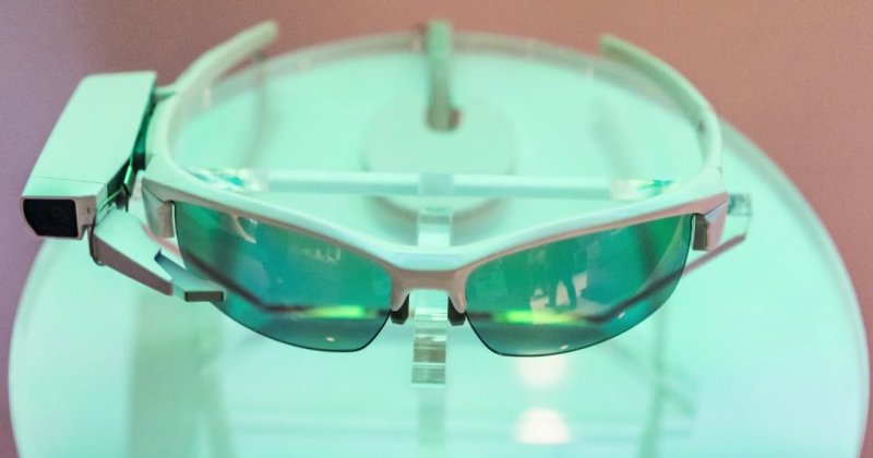 Sony video demos SmartEyeglass Attach! concept