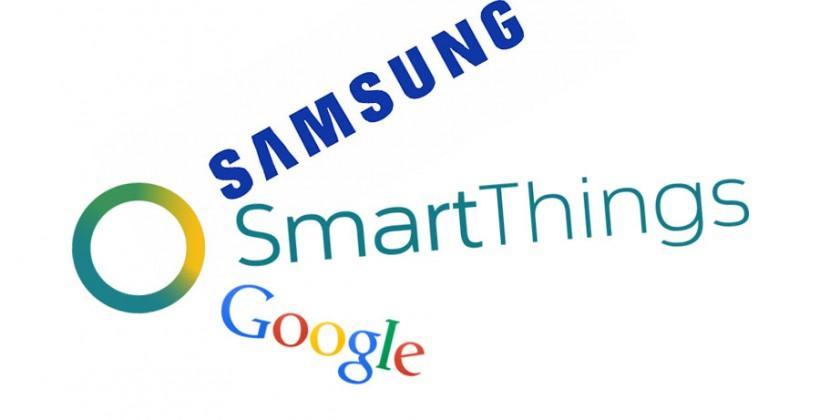 Samsung hires ex-Googler to make SmartThings smarter