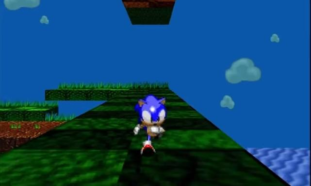 Lost Sonic X-Treme game is playable after 20 years