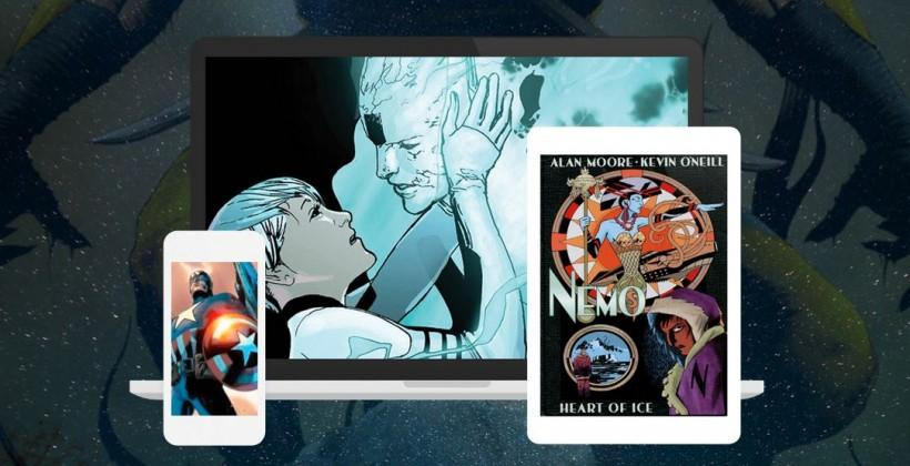 Scribd adds thousands of comic books to ebook service
