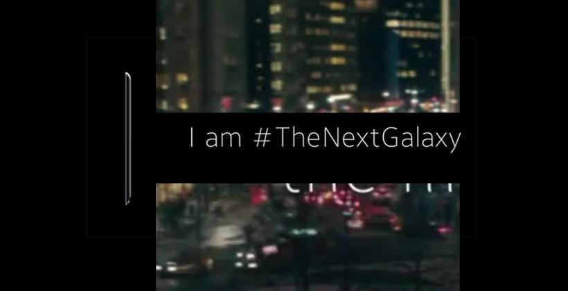 Galaxy S6 details teased in Samsung video