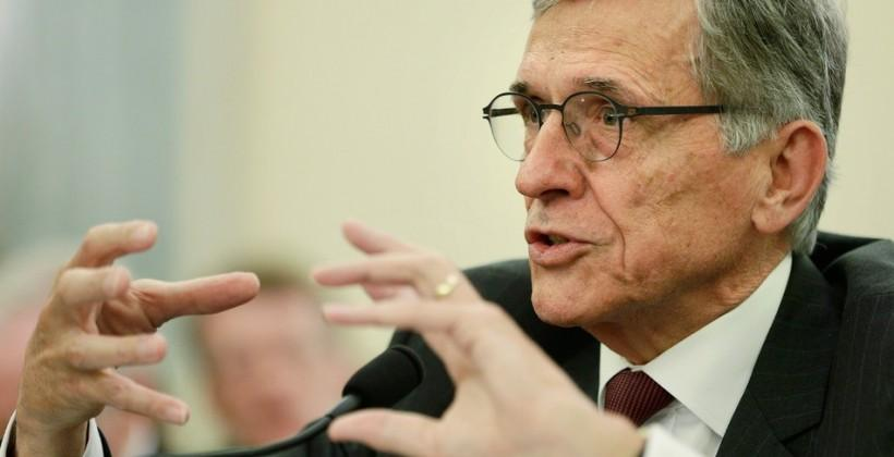 FCC Chairman lays out plans for Net Neutrality