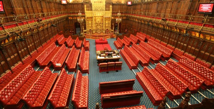 Internet to be classified as a public utility if UK Parliament has its way