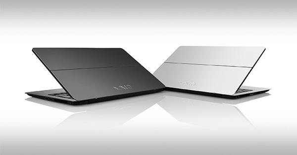 VAIO makes a comeback with new VAIO Z, VAIO Z Canvas hybrids