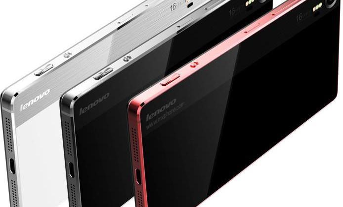 """Lenovo's long phone """"Vibe Z3 Pro"""" details leaked"""