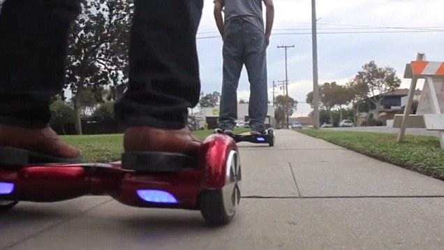 IO Hawk, the Segway-like mover you might actually want, is now available