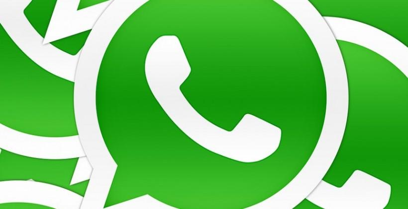 WhatsApp calling feature spotted on select Android devices